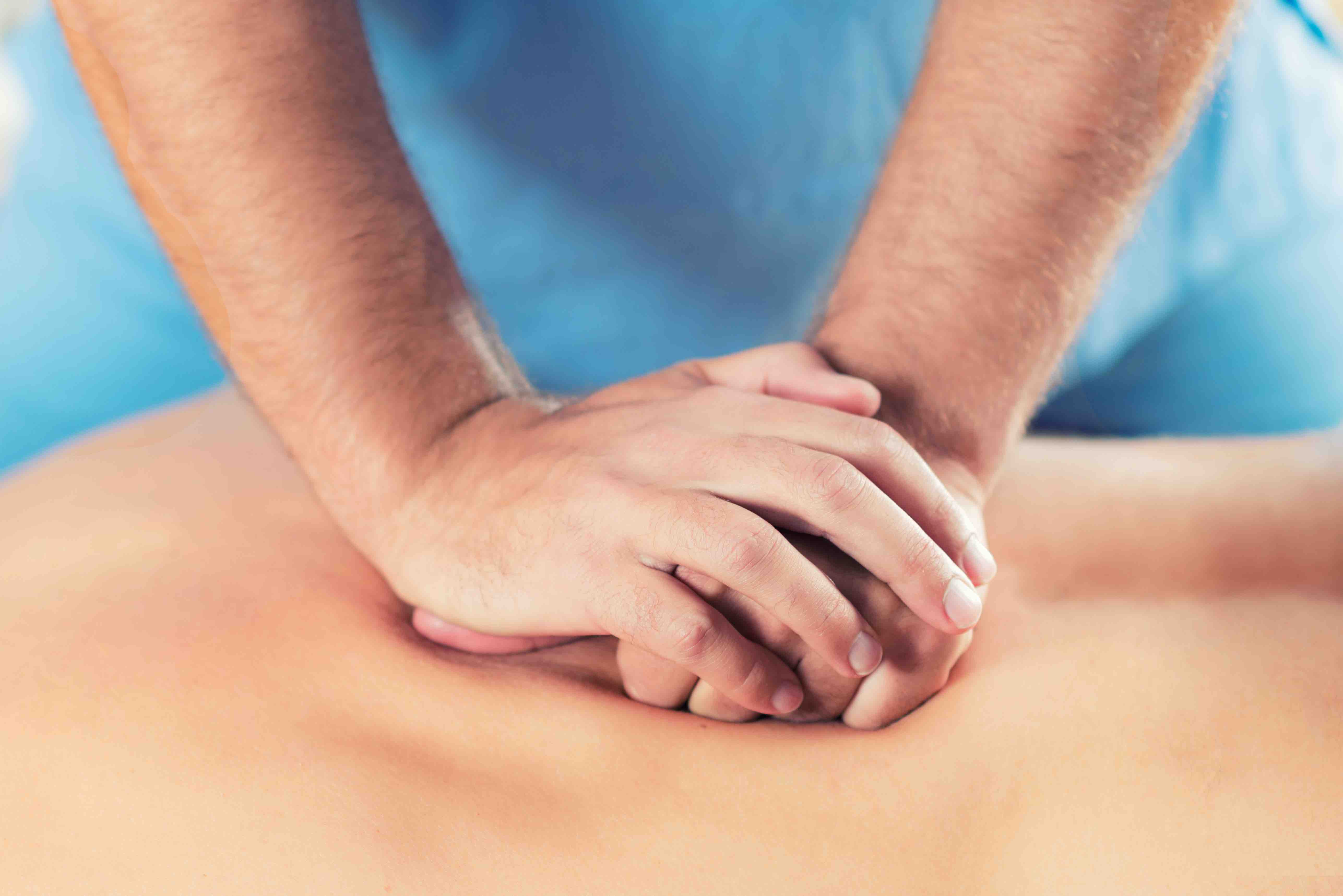 My Chiro, Dr. Aaron and Associates - Joint Manipulation