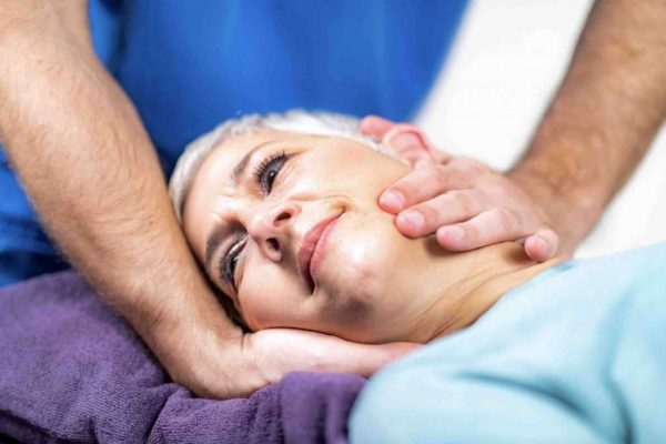 My Chiro, Dr. Aaron and Associates - Jaw and TMJ Pain, Common Causes & Treatment.
